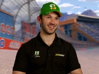 Daniel Suarez On Why He S Excited To Be In The Film