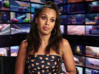 Kerry Washington On Why She Wanted To Be Part Of The Film