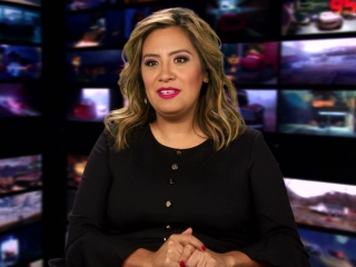 Cristela Alonzo On Why She Joined The Film
