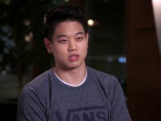 Wish Upon: Ki Hong Lee On Ryan Hui