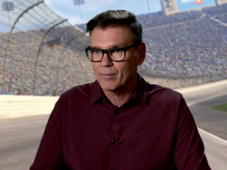 Ray Evernham On The Importance Of Cars And Working On