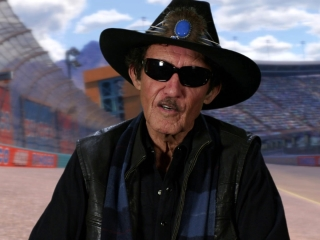 Richard Petty On Being Part Of The Franchise
