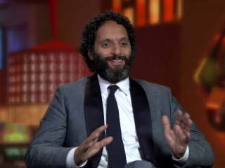 The House: Jason Mantzoukas On Loving Characters Like Frank