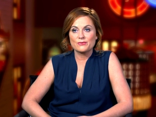 The House: Amy Poehler On Working With Will Ferrell