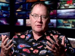 John Lasseter On Making