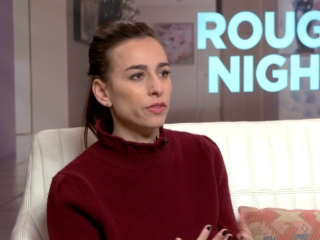 Rough Night: Lucia Aniello On The Movie's Friendship Element