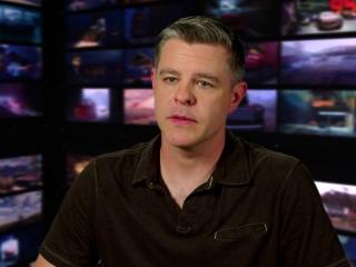 Scott Morse On Lightning Mcqueen S Crash