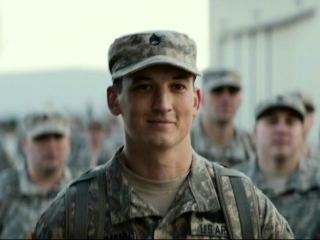 Thank You For Your Service: An Inside Look (Featurette)