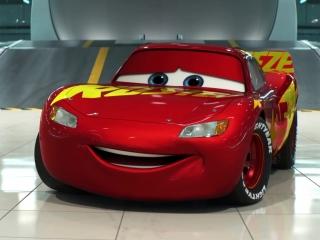 Cars Three