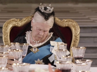 Victoria And Abdul (Hungarian Trailer 1 Subtitled)