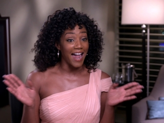 Girls Trip: Tiffany Haddish On The Excitement About The Film