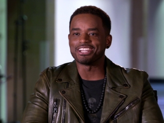 Girls Trip: Larenz Tate On His Character