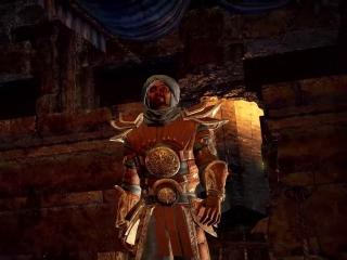 Morrowind E3 Two Thousand Seventeen Trailer