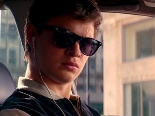 Baby Driver: Character Vignette Doc (International)