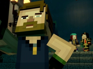 Minecraft: Story Mode: Season 2