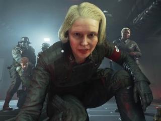 E3 Two Thousand Seventeen Announce Trailer
