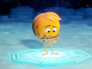 The Emoji Movie: Character Vignette-The Team