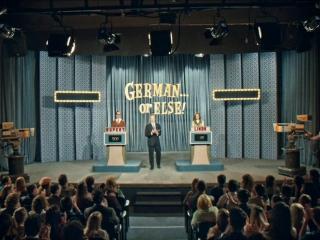 German Or Else Sizzle
