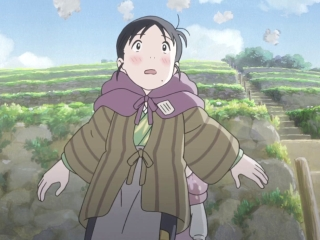 In This Corner Of The World: Shots Fired