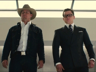 Kingsman: The Golden Circle (Trailer 2)