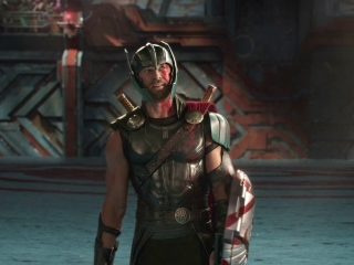 Thor: Ragnarok (Trailer 2)