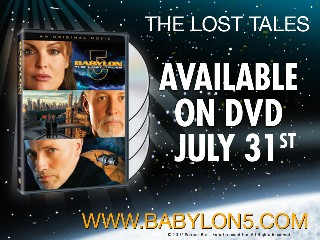 Babylon 5 The Lost Tales Scene 6