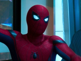 Spider-Man: Homecoming (International Trailer 1 Clean)