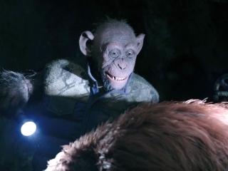 Bad Ape And Maurice