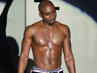 All Eyez On Me (Home Ent. Trailer)