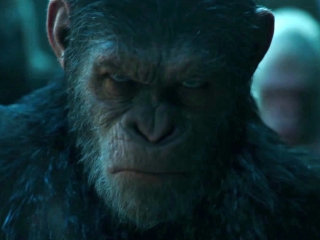 Andy Serkis Featurette