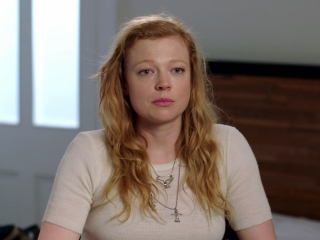 The Glass Castle: Sarah Snook On Her Character
