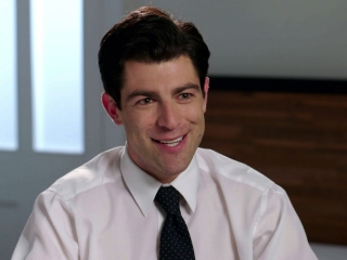 The Glass Castle: Max Greenfield On His Character