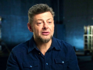 Andy Serkis On Motion Capture Acting