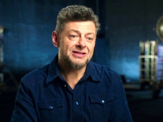 Andy Serkis On The Film As A Reflection