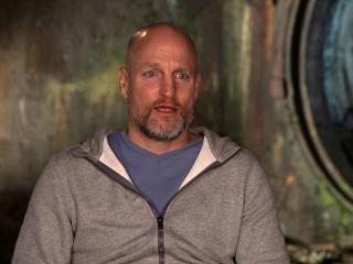 Woody Harrelson On The Apes Franchise