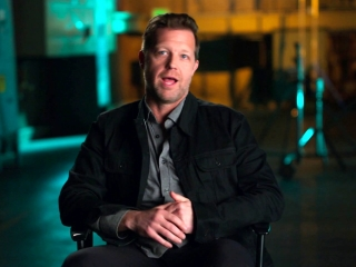 David Leitch On The 1980S Soundtrack