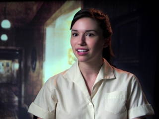 Grace Fulton On The Premise Of The Film