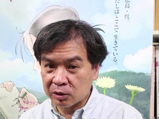 In This Corner Of The World: Director Interview On Historical Research