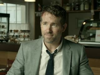 Ryan Reynolds On The Stunts In The Film