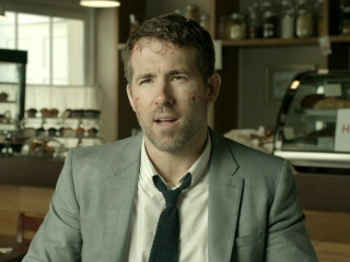 Ryan Reynolds On What The Audience Can Expect