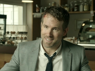 Ryan Reynolds On What Interested Him In The Story