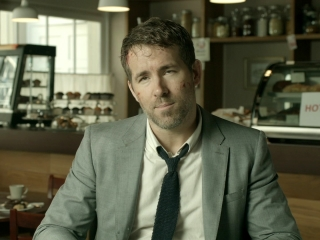 Ryan Reynolds On The Love Theme In The Film