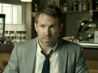Ryan Reynolds About His Role As Michael Bryce