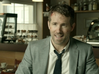 Ryan Reynolds On The Relationship Between Bryce And Kincaid