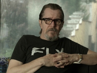 Gary Oldman On The History Of The Film