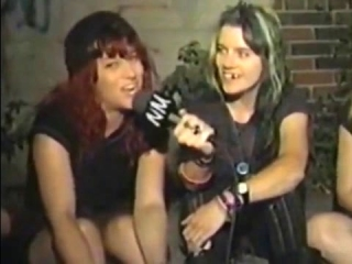 L7: Pretend We're Dead