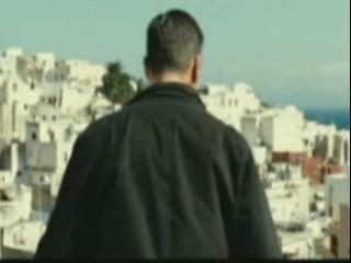 The Bourne Ultimatum Scene Bourne Races Through Roof Tops