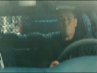The Bourne Ultimatum Scene Car Chase