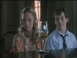 Charlie Bartlett Scene 6