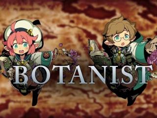 Botanist Class